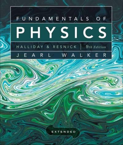 ترجمة وتلخيص كتاب fundamental of physics halliday resnick walkerحصريا 1