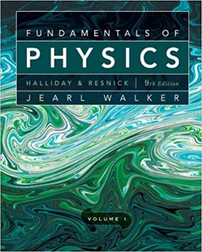 كتاب أساسيات الفيزياء الطبعة التاسعة