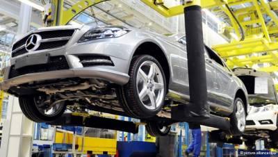 دراسة : السيارات الألمانية قائدة العالم