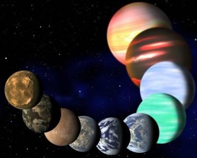 تليسكوب كيبلر يرصد 17 مليار كوكب بحجم الارض