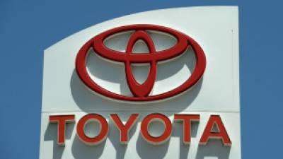 تويوتا تكشف عن سيارة السائق الآلي قبيل معرض لاس فيغاس للتكنولوجيا