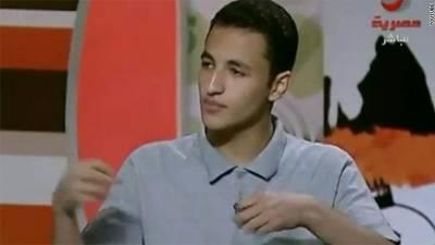 مخترع مصري يصمم سيارة تعمل بالماء والهواء