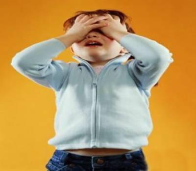 القدرة على التعبير في سن مبكرة تخفف من غضب الطفل عند البلوغ