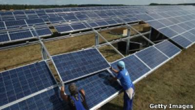 باحثون يابانيون يطورون أقمشة تولد الطاقة الشمسية