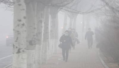 مدن صينية تصدر تحذيرات بسبب وصول تلوث الهواء إلى معدلات خطيرة