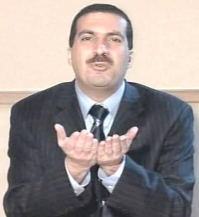 الدكتور عمرو خالد