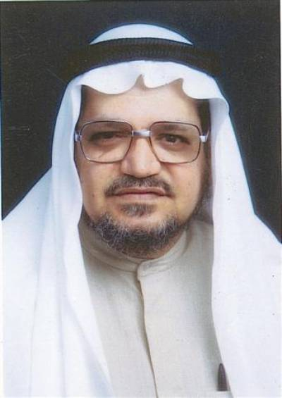 الدكتور عبد الرحمن السميط