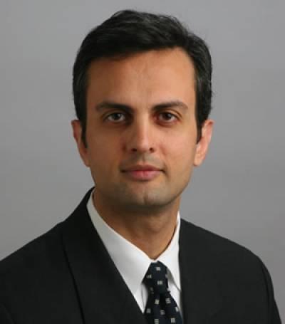 المهندس علي الملكاوي