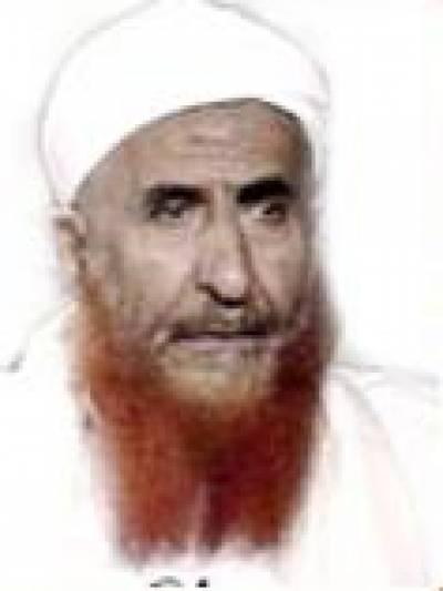 الدكتور عبد المجيد الزنداني
