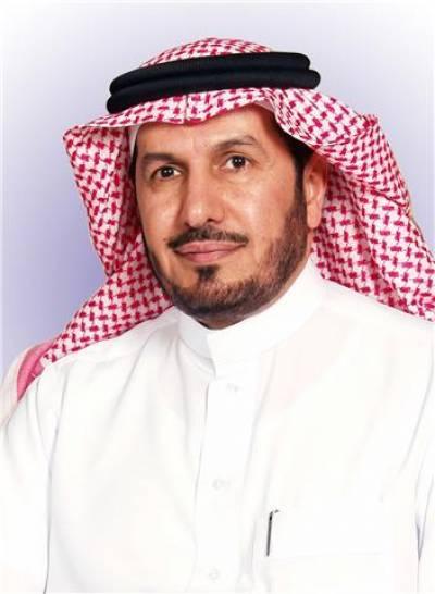 الدكتور عبدالله عبد العزيز الربيعه