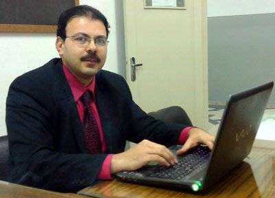 الدكتور حازم فلاح سكيك