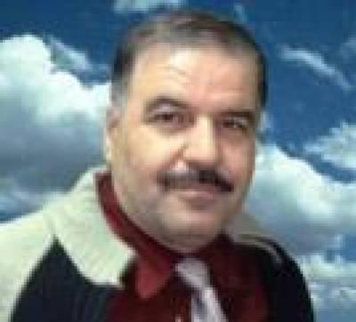 البروفسور محمد باسل الطائي