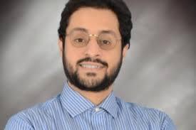 الدكتور يوسف البناي