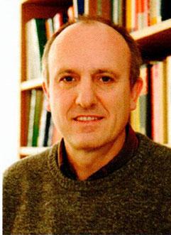 البروفيسور دانيال لوس