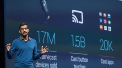 لماذا تفضل شركات التقنية الهنود لقيادتها؟