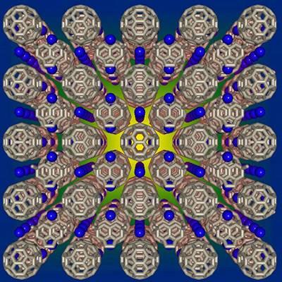 «ثورة في عالم الفيزياء».. علماء يكتشفون حالة جديدة من المادة