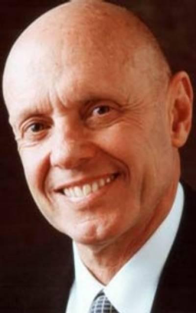الدكتور ستيفن كوفي Stephen R. Covey