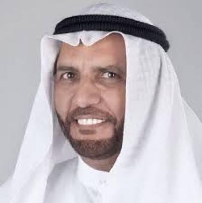 الدكتور بشير الرشيدي