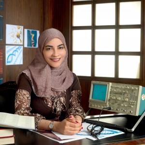 الدكتورة حياة سندي