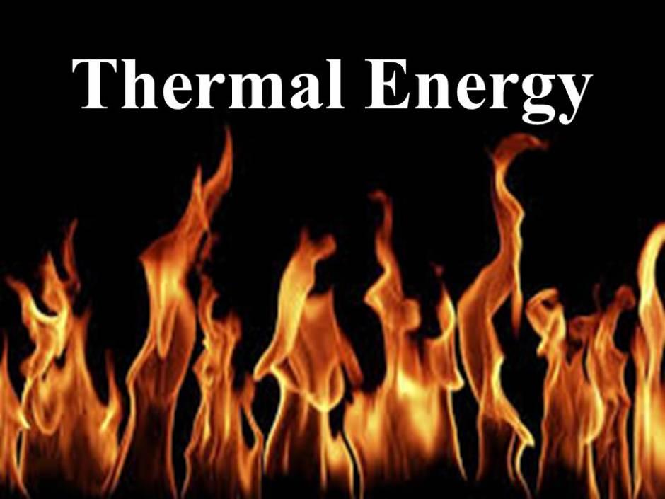 الحرارة النوعية specific heat