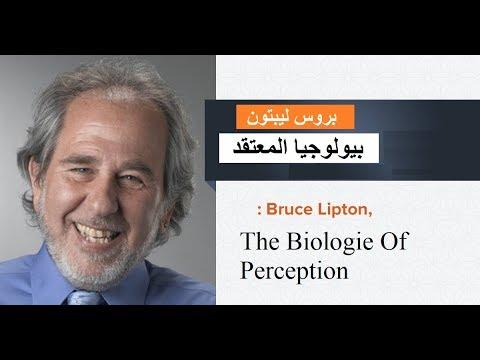 بروس ليبتون- بيولوجيا المعتقدات
