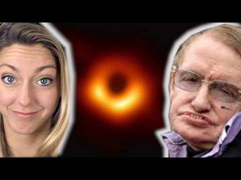 What is a Black Hole? - Stephen Hawking's final theory